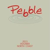 2013 Pebble, North Coast Viognier