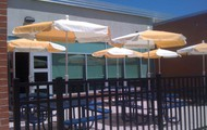 TMS Outdoor Cafe