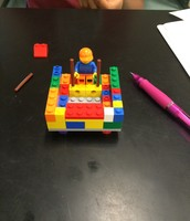 Design Thinking Lego Project