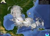 How do Meteorologist Track a Storm