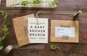 Full- Service Baby Showers