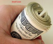 Small Loan Are Frequently A Good Choice