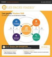Pack 360 Essentiel