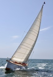 Sailing. Is it for you?