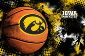 Come Join the Iowa Hawkeyes to Celebrate the 2013-14 Season!