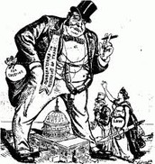 Gilded Age 1877 - 1900