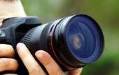 Photography classes at Kennedy School