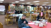Speed Dating with Books!