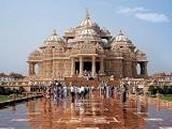 India's Capital- Breanna Cannon