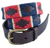 Cinturon: Cuasta $29.99