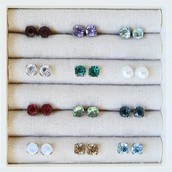 Pick your favorte studs
