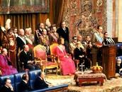 Reximes políticos parlamentarios