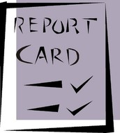 Report Cards - Thursday