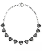 SOLD Somervell Necklace Silver