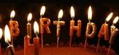 GUIDE BIRTHDAY GIFTING!