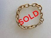 Christina Link, Gold - $30