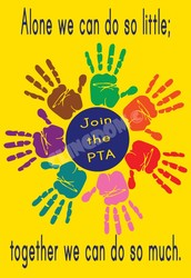 New PTA Group!