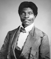 Dred Scott's Personality