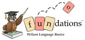 Fundations and Wilson Level One Intro Training