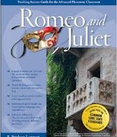 AP Classroom: Romeo and Juliet