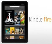 Kindle Fires
