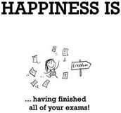 Happiness Is . . . .