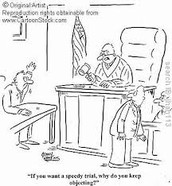 Bill 7: the right to a jury trial