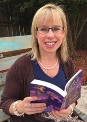 Deborah B. Ford, Director of Library Outreach @ JLG