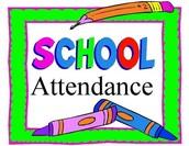 Sheldon Elementary Attendance