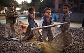 Child Labor/Poverty
