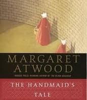 #6 - The Handmaid's Tale