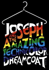 Joseph and the Amazing Technicolor Dreamcoat at LNHS