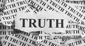 Virtue of the week: Truthfuness