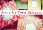 Stack Up Your Rewards