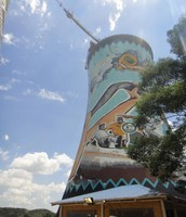 Orlando Towers - Soweto