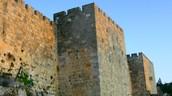החומה השנייה