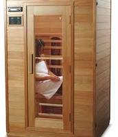 Infra-red Sauna ! - SOLD !