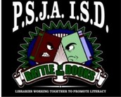 2014-2015 PSJA BATTLE OF THE BOOKS