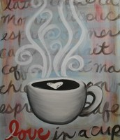Love in a Cup