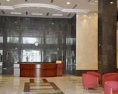 Nasamat Al Rayyan Concorde Hotel
