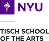 Tisch School of Arts