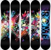 best snow boards