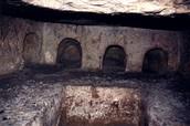 קברו של עתניאל בחברון
