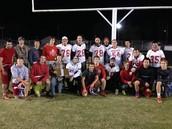 Boys Flag Football