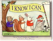"""""""I Know I Can"""" Career Event for 2nd Graders"""