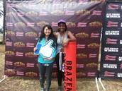 Ms. Tai and Ms. James