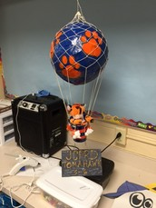 Midwest Hot Air Balloon - Kids Build A Balloon