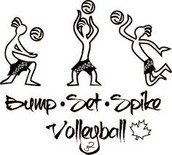 Come to KRMS to learn some volleyball skills and have some fun!