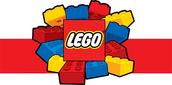 Lego Build Night