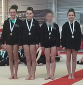Gymnastics Success